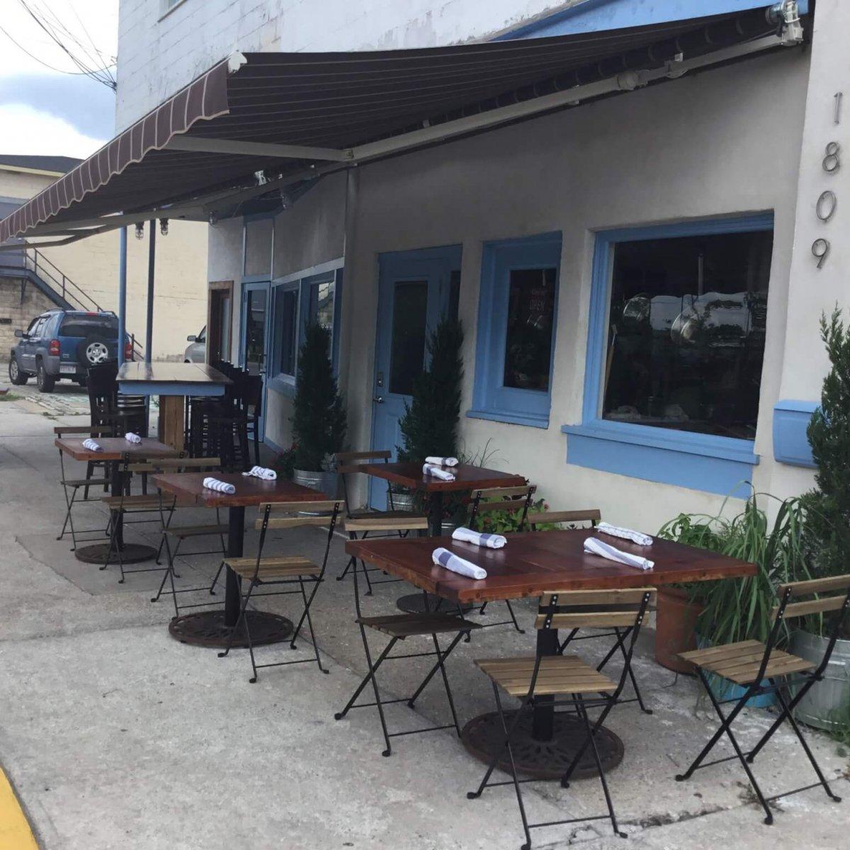 111 - National Restaurant Properties