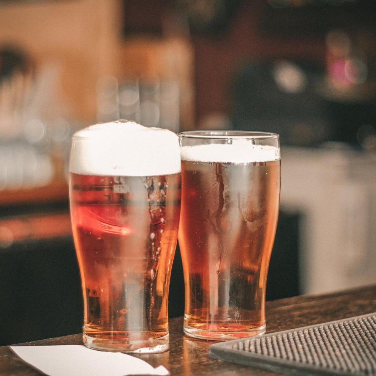 beer 1 - National Restaurant Properties