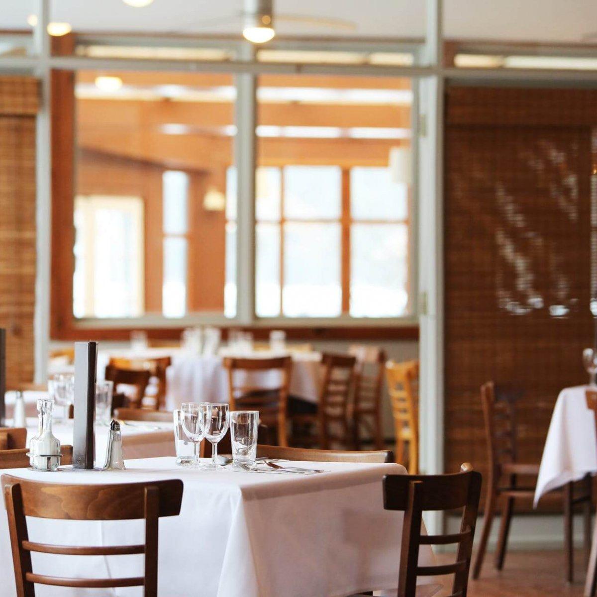 bistro - National Restaurant Properties