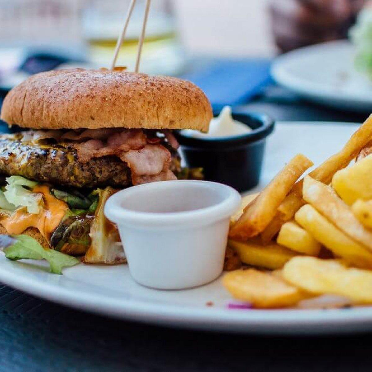 burger - National Restaurant Properties