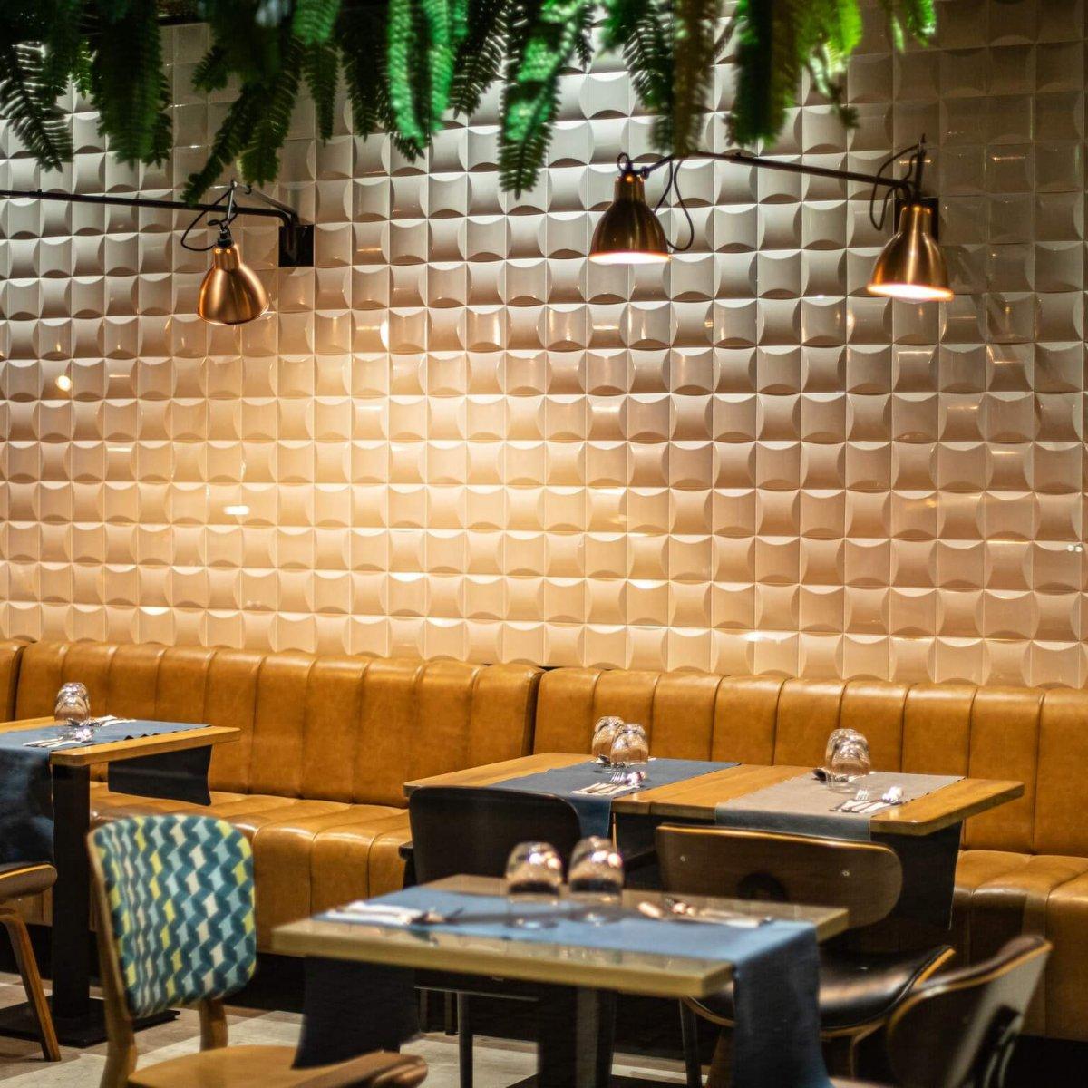 table 16 - National Restaurant Properties