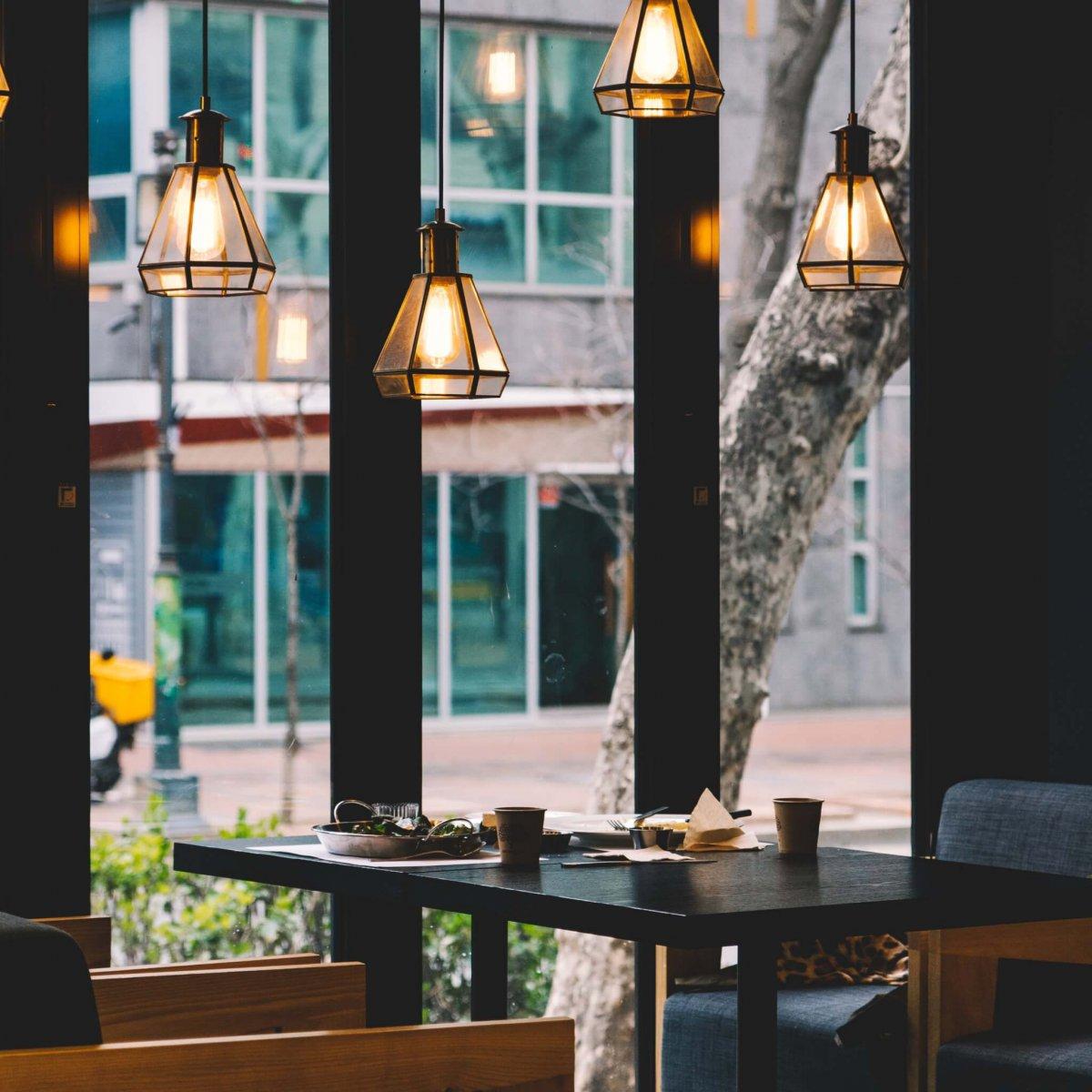 table 4 - National Restaurant Properties