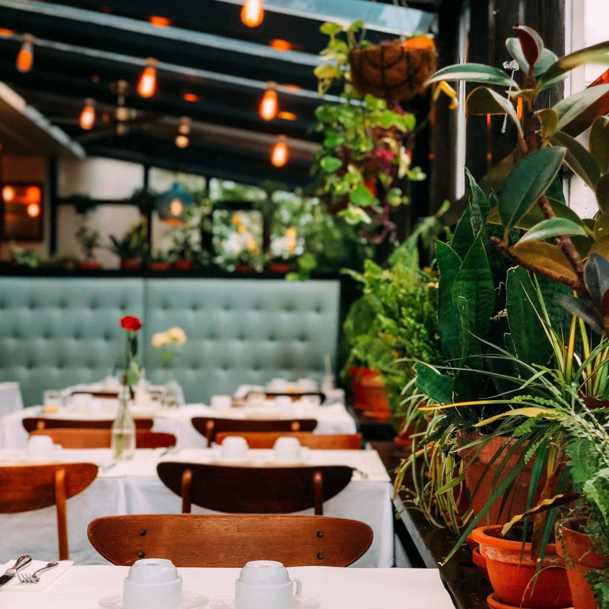 table 5 - National Restaurant Properties