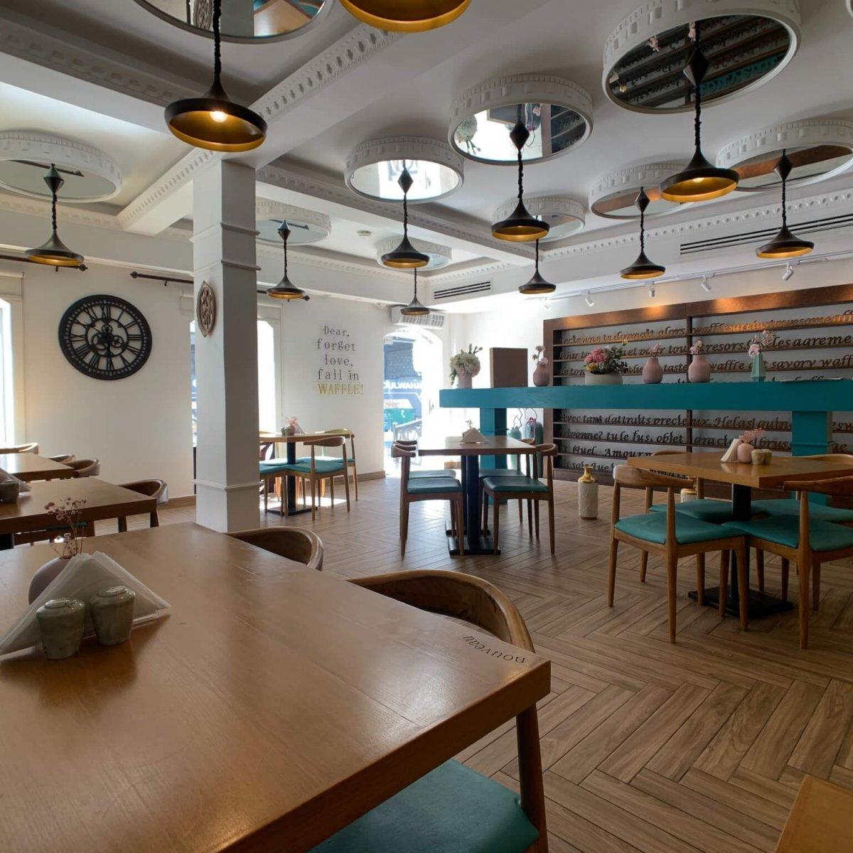 table 7 - National Restaurant Properties