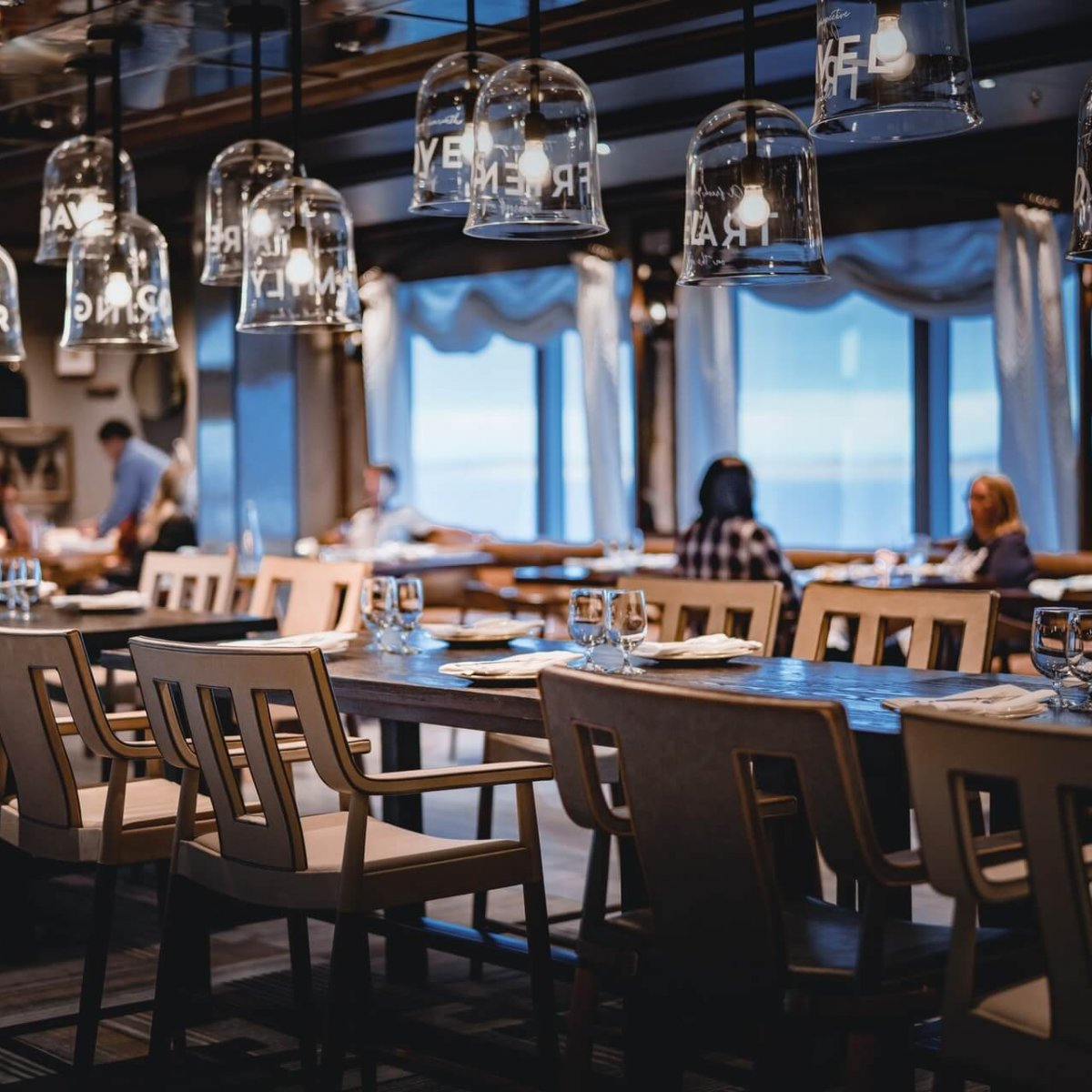 table 17 - National Restaurant Properties