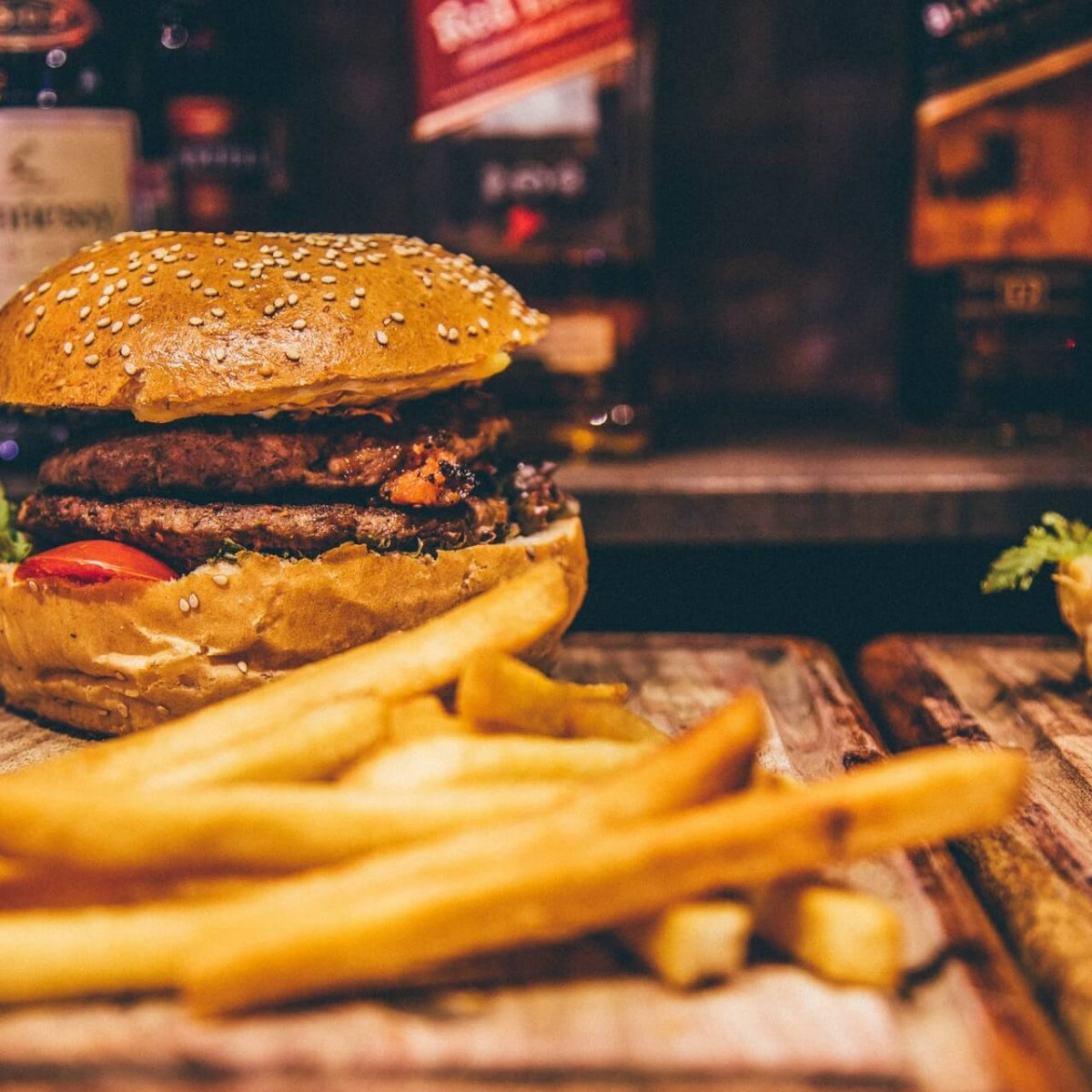 burger and beer fast casual restaurant for sale matthews nc